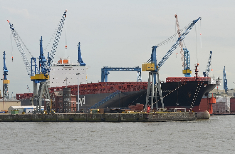Hamburg 30 8 2012